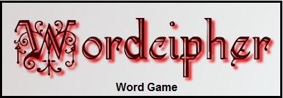 Wordcipher